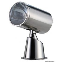Osculati SS electrically controlled spotlight 24 V