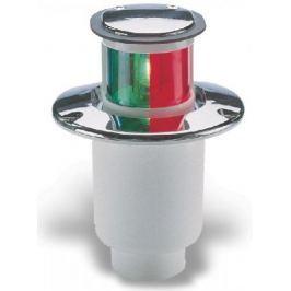 Hella 1 NM Naviflex Retractable Bi-Colour Lamp