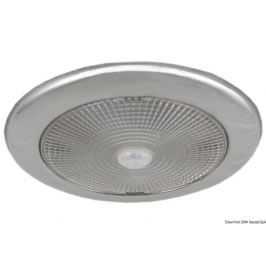 Osculati LED day/night ceiling light, recessless version