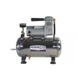 Marco M3 Compressor AISI 304 8 l 24V