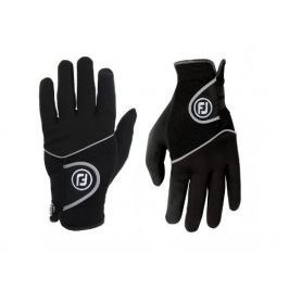 Footjoy Raingrip Glove Pair Blk ML