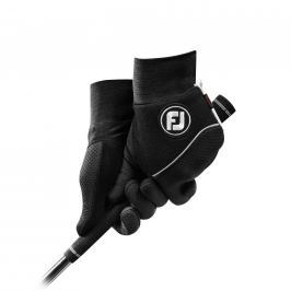 Footjoy Wintersof Glove Pair 2015 Black XL
