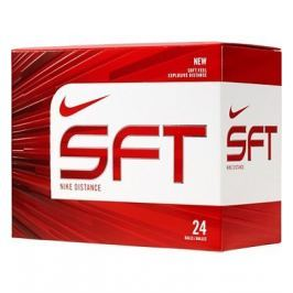 Nike Distance Soft Balls White 24