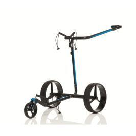 Jucad Carbon Travel Electric Black-Blue