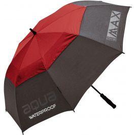 Big max Aqua UV Umbrella Char/Red