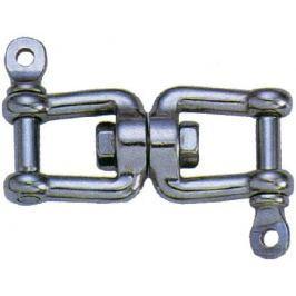 Osculati Shackle/shackle swivel AISI 316 10 mm