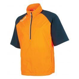 Sunice Men Westchester Windwear Outrageous Orange/Midnight L