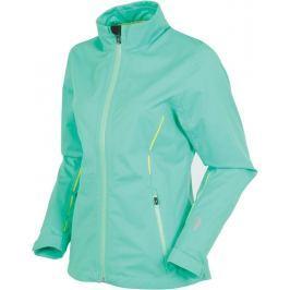 Sunice Women Onassis Zephal Jacket Green/ Yellow M