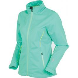 Sunice Women Onassis Zephal Jacket Green /Yellow S