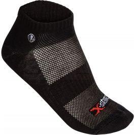 Sunice Men X-Static Sockettes Black OS