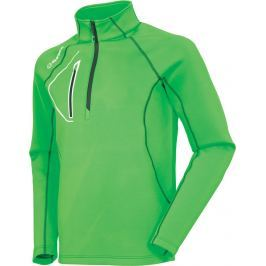 Sunice Men Allendale Layers LS Electric Green/Charcoal M