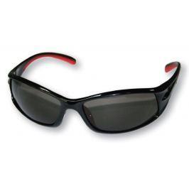 Lalizas TR90 Polarized - BLACK-RED