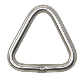 Seasure Triangle AISI 316 8x67 mm