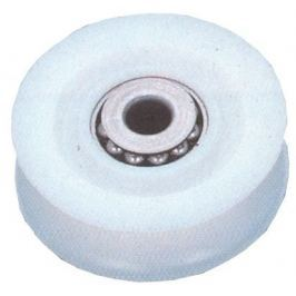 Viadana Sheave Delrin With S/S Balls and Covers 34x10,9mm