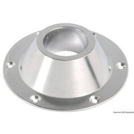Osculati Spare aluminium support for table legs o 165 mm