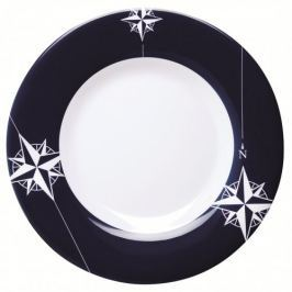 Marine Business NORTHWIND Melamine dinner plate set