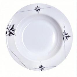 Marine Business NORTHWIND Melamine soup plate set