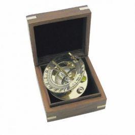 Sea-club Sundial compass o 8 cm