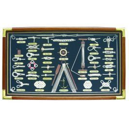 Sea-club Knot board 73x43cm
