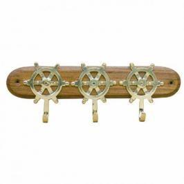 Sea-club Keyholder - Wheels
