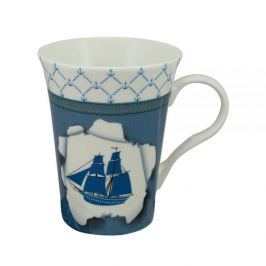 Sea-club Mug - Ship