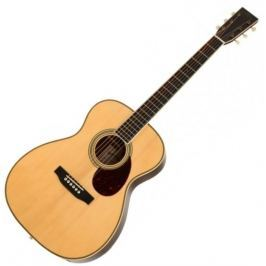 Sigma Guitars SOMR-28HE (B-Stock) #908908