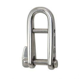 Wichard Key Pin Shackle with Bar o 8 mm