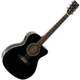 SX OM160-CE-Black Gloss (B-Stock) #908970