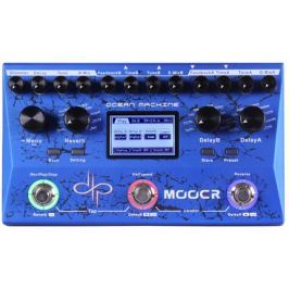 MOOER Ocean Machine (B-Stock) #909019