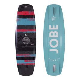 Jobe Vanity Wakeboard 136 Republik Bindings