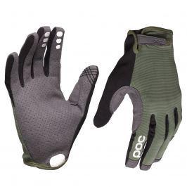 POC Resistance Enduro Adj Glove Septane Green L