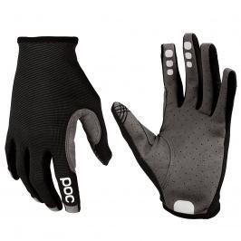 POC Resistance Enduro Glove Uranium black-Uranium Black M