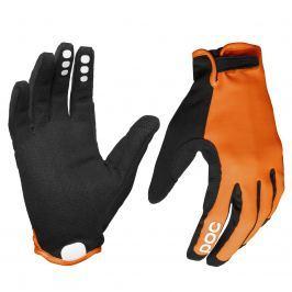 POC Resistance Enduro Adj Glove Zink Orange L
