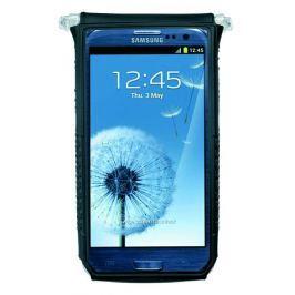 TOPEAK SMART PHONE DRY BAG 5 (4''- 5'') Black