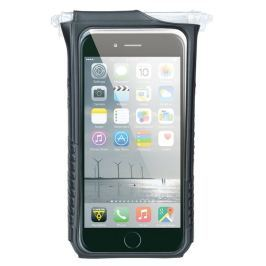 TOPEAK SMART PHONE DRY BAG (iPhone 6/6s/7) Black