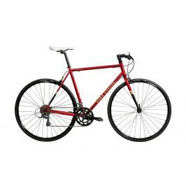 PURE CYCLES Road - Flat Bar: Wolf 53/M