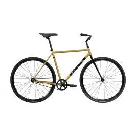 PURE CYCLES Sulcata 58/L