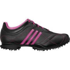 Adidas Signature Natalie 2 Black/Black/Snapper Womens UK4