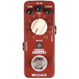 MOOER Pure Octave (B-Stock) #909135