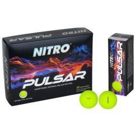 Nitro Pulsar Yellow