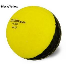 Nitro Eclipse Black/Yellow