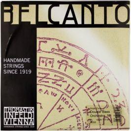 Thomastik BC65 Belcanto Double Bass 3/4 (B-Stock) #909223