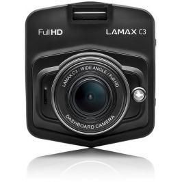 LAMAX C3 Car Camera