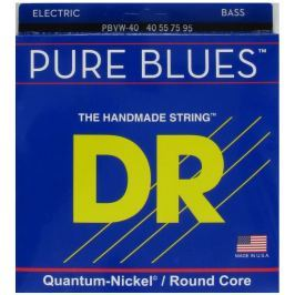 DR Strings PBVW-40