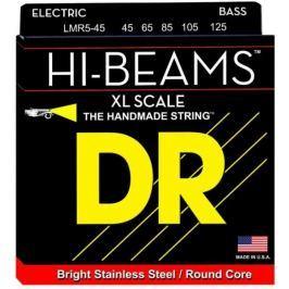 DR Strings LMR5-45