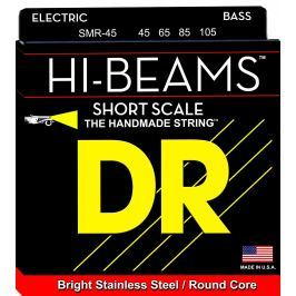DR Strings SMR-45