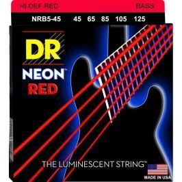 DR Strings NRB5-45