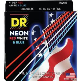 DR Strings NUSAB5-45