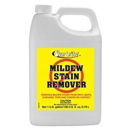 Star Brite Mildew Stain Remover Gallon