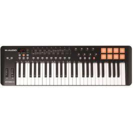 M-Audio Oxygen 49 IV (B-Stock) #909333